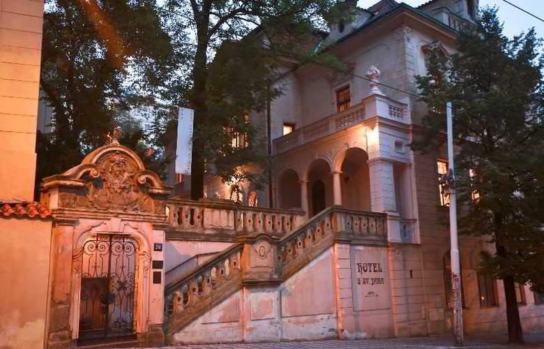 Hotel U Svatého Jana - Hotel - 6