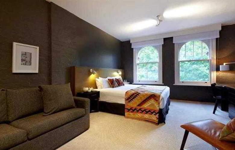 Harbour Rocks - Hotel - 33