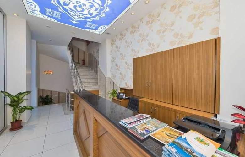 Ciwan Hotel - General - 6