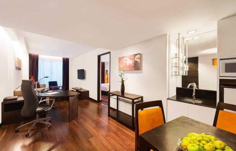 Radisson Suites Bangkok Sukhumvit - Room - 9