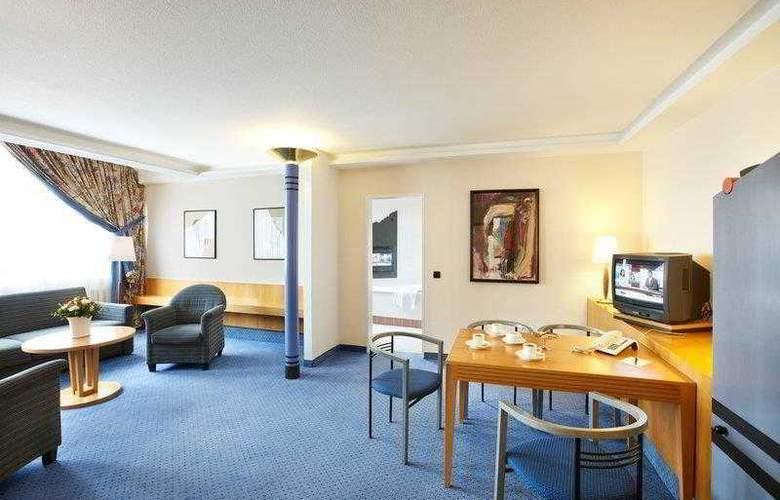 Best Western Premier Arosa Hotel - Hotel - 4