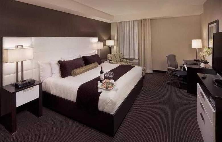 Best Western Premier Miami International Airport - Hotel - 35