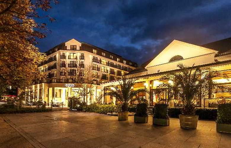 Dorint Maison Messmer - Hotel - 6