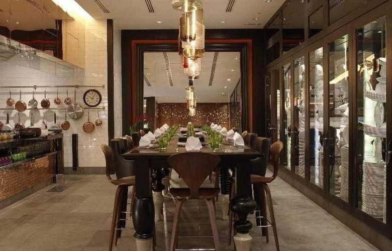 W Hotel - Restaurant - 62
