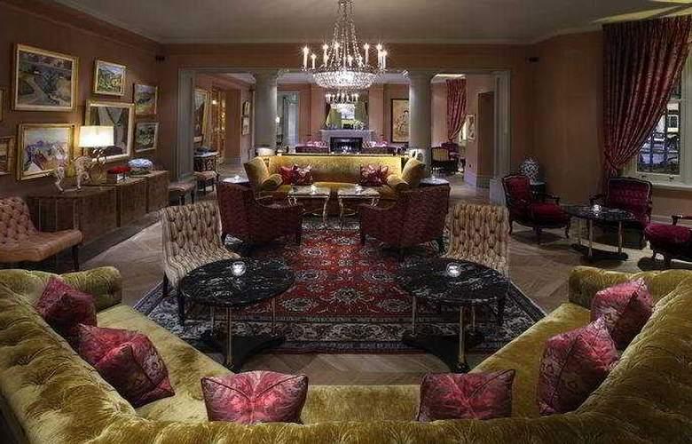 The Kensington Hotel - General - 2