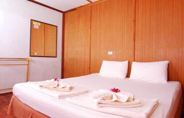Bundhaya Resort - Room - 5