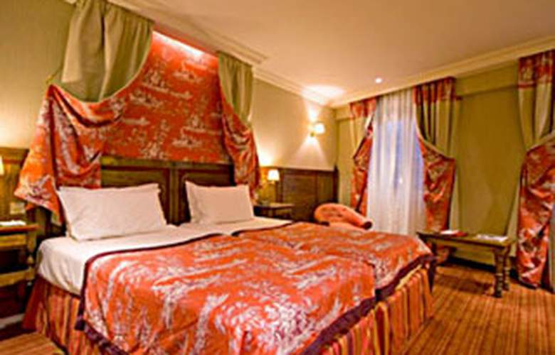 Au Manoir St. Germain De Pres - Room - 6