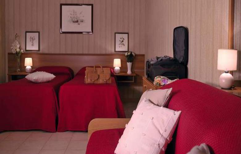 Ulivi E Palme - Hotel - 0