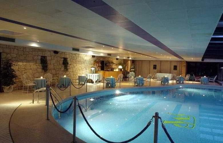 Villa Michelangelo - Pool - 2