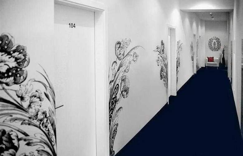 My Hotel Apollon - General - 1