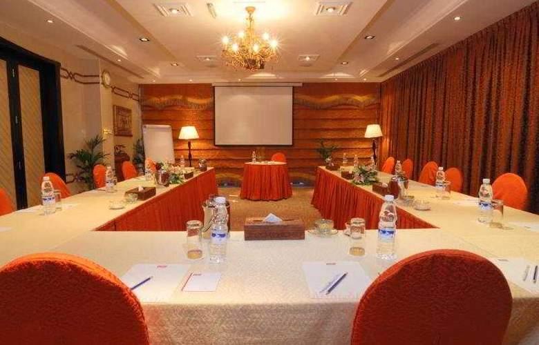 Al Jawhara Hotel Apartments - Conference - 8