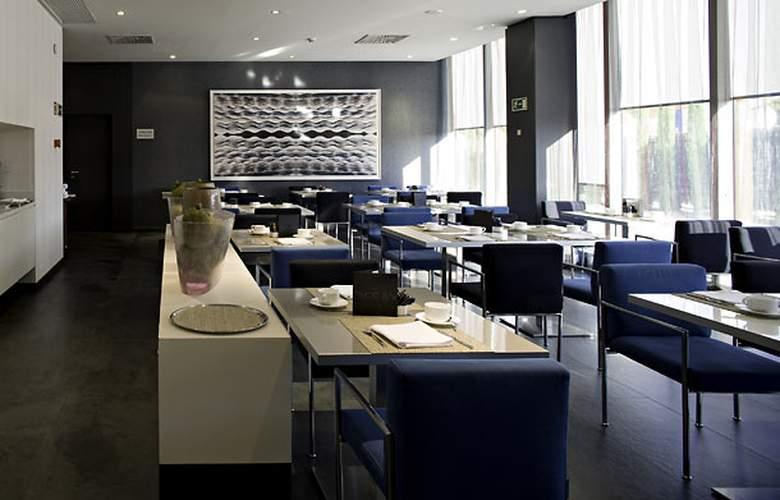 AC La Finca - Restaurant - 4