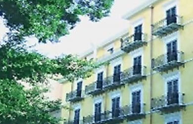Best Western Ai Cavalieri - Hotel - 0