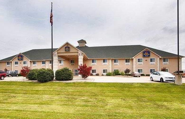 Best Western Plus Macomb Inn - Hotel - 0