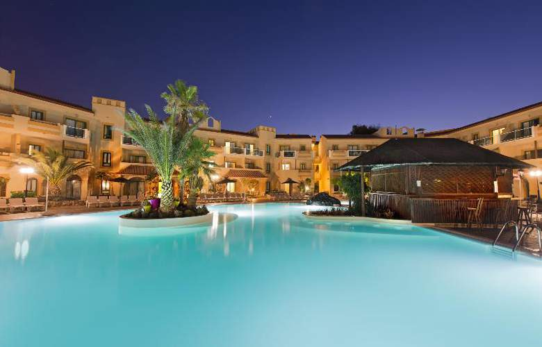 Elba Lucía Sport & Suite - Pool - 15