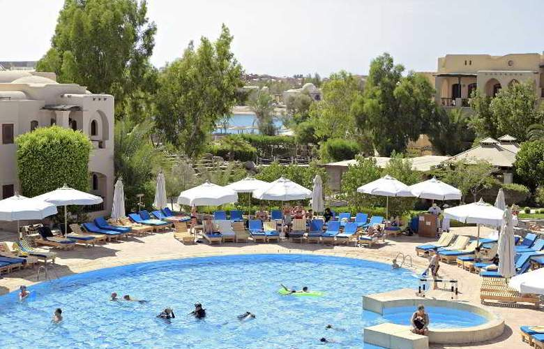 Three Corners Rihana Resort - Pool - 15