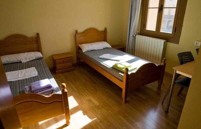 Albergue Pirenarium - Room - 6