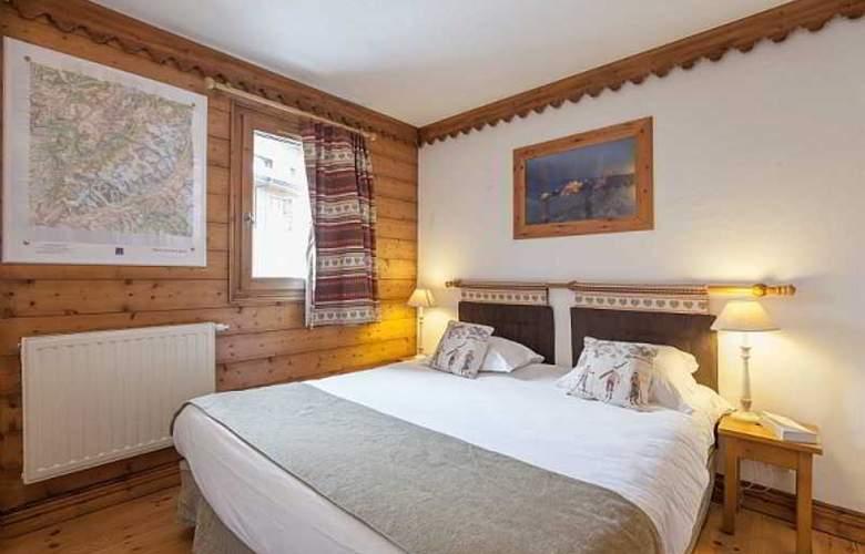 Residence Pierre & Vacances Premium La Ginabelle - Room - 18