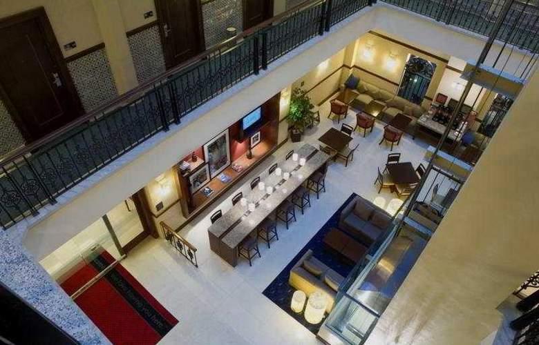 Hampton Inn & Suites Centro Historico - General - 4