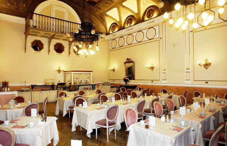 Bernini Palace - Restaurant - 19