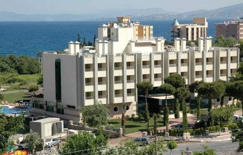 Akbulut Hotel - General - 1