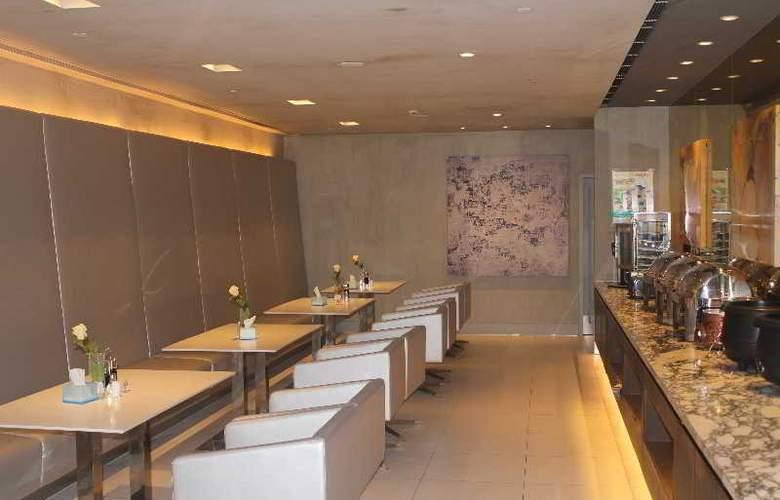 Jinjiang Inn (Bund Riverside,Shanghai) - Restaurant - 3