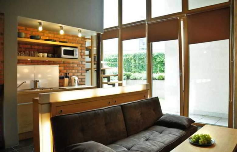 La Gioia Designers Lofts Luxury - Room - 5
