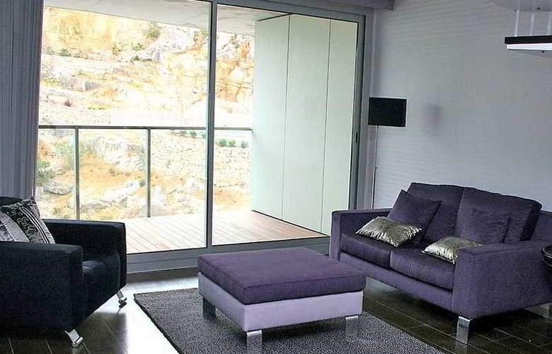 Agora Spa & Resorts - Room - 17