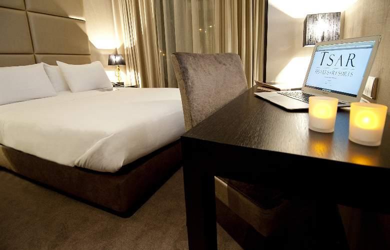 Czar Lisbon - Room - 0