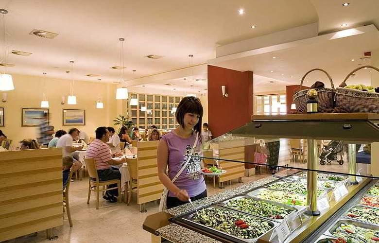 All Inclusive Light Allegro Hotel - Restaurant - 9