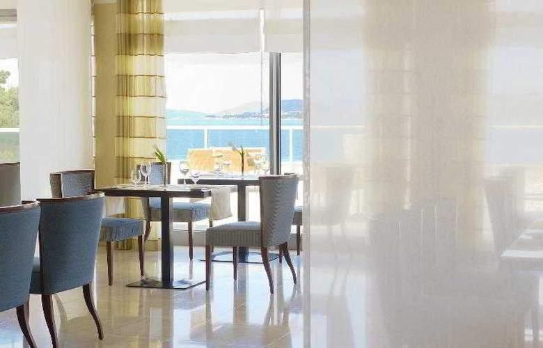 Le Meridien Lav Split - Restaurant - 41