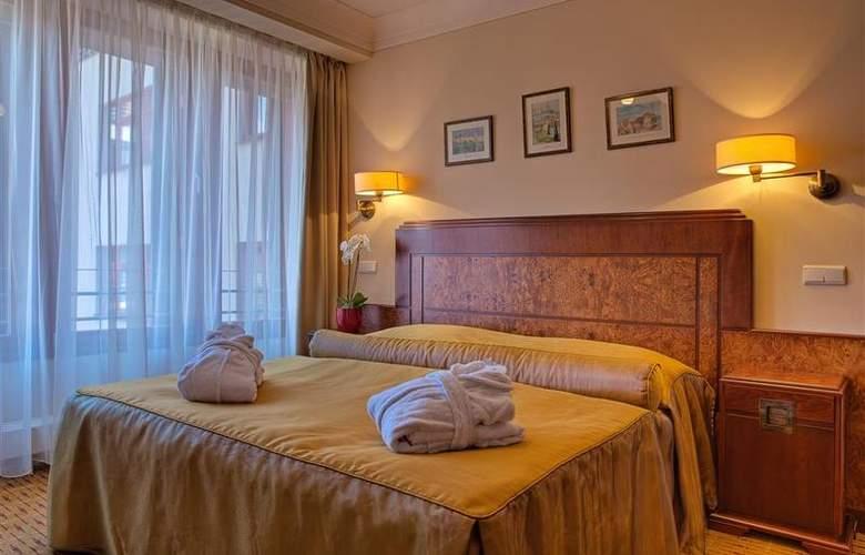 Majestic Plaza Prague - Room - 97