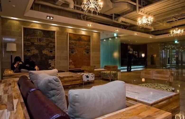 Ramada Hotel&Suites Seoul Namdaemun - General - 15