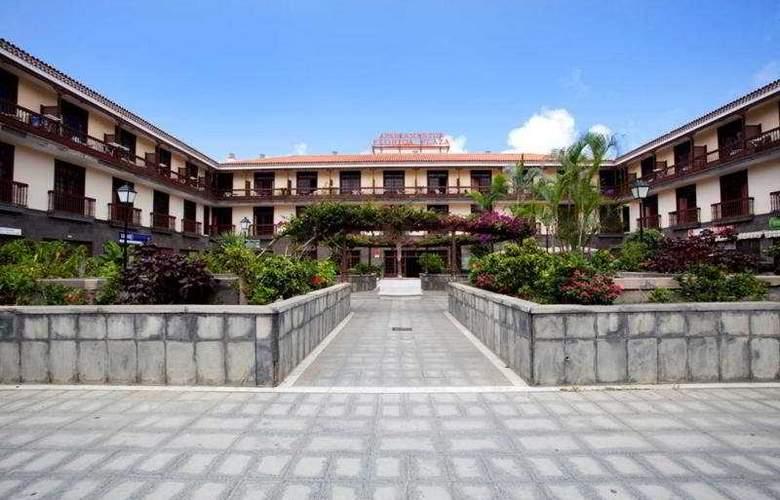 Be Smart Florida Plaza - Hotel - 0