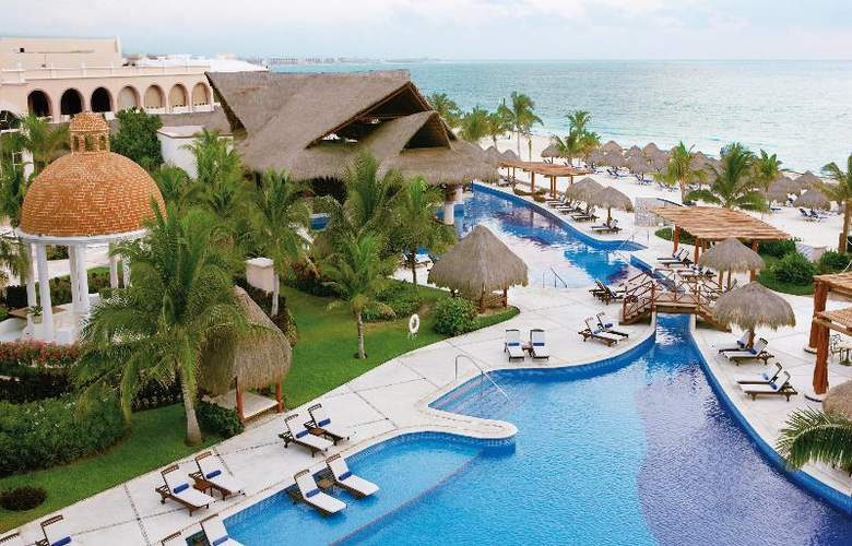 Excellence Riviera Cancun - Hotel - 0