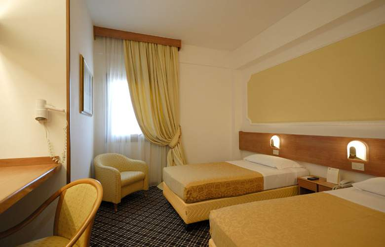 Delta Florence - Room - 11