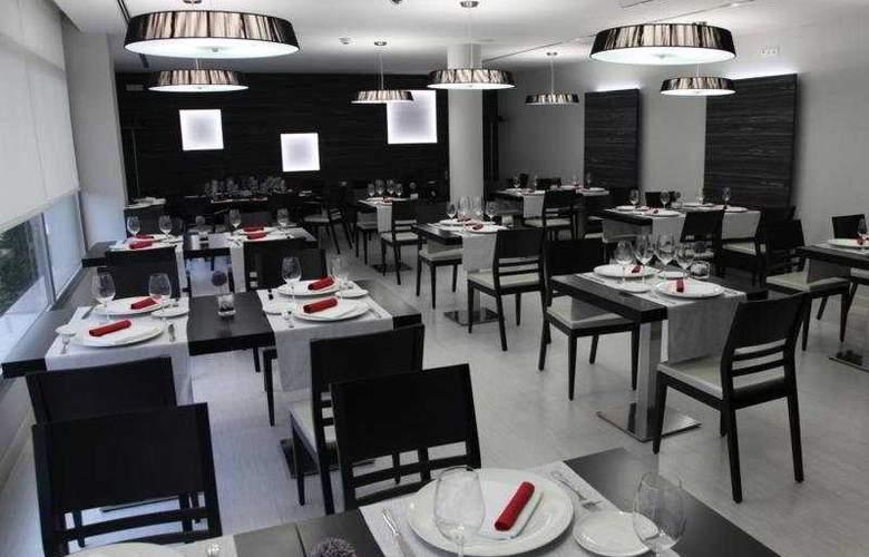 Eurostars Arenas de Pinto - Restaurant - 5
