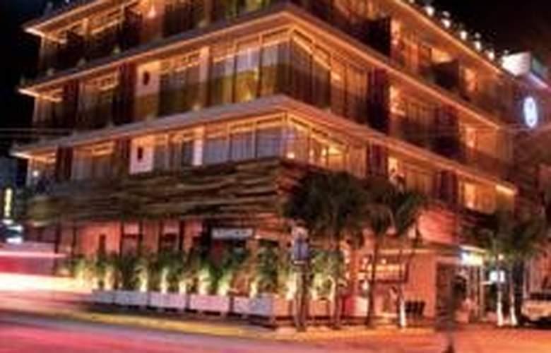 Be Playa - Hotel - 0