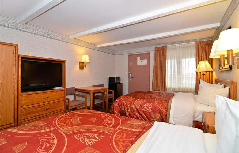 Best Western Paradise Inn - Room - 37