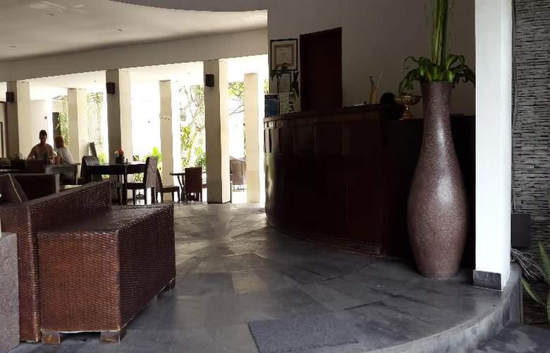 Villa Diana Bali - General - 1