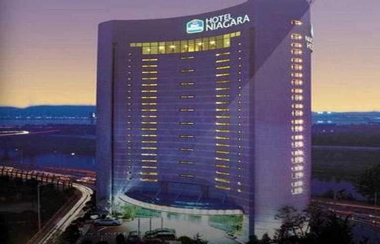 Best Western Hotel Niagara - General - 2