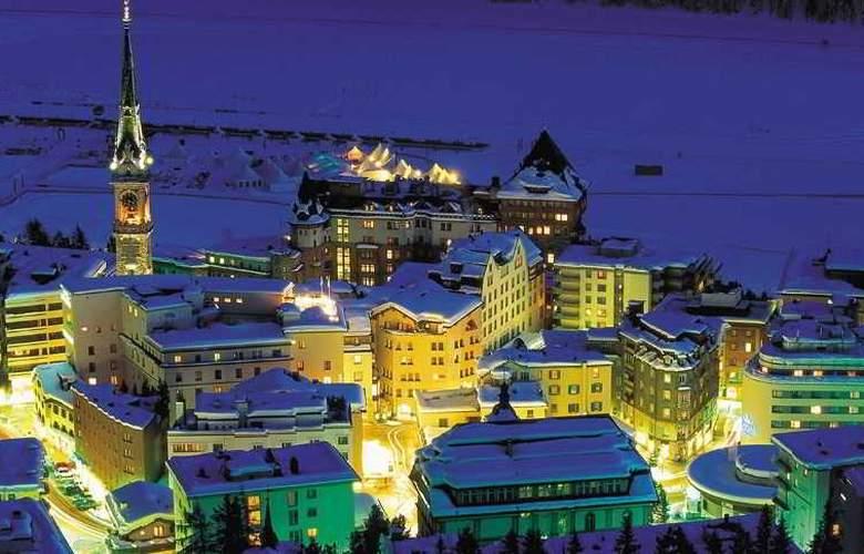 Crystal St Moritz - Hotel - 0