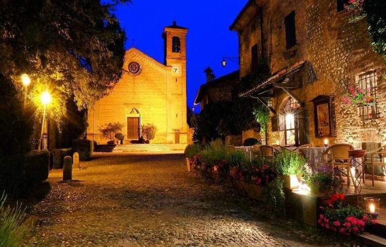 RESIDENZA DI TORRE SAN MARTINO - Hotel - 4