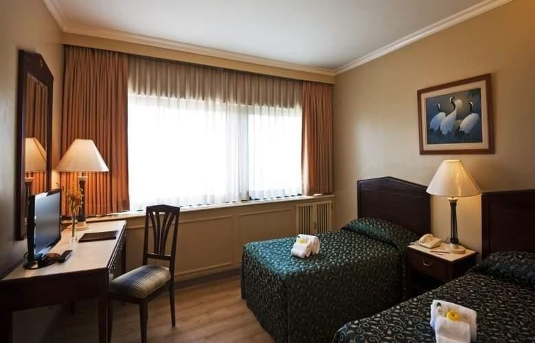 Hotel Fleuris Palawan - Room - 1