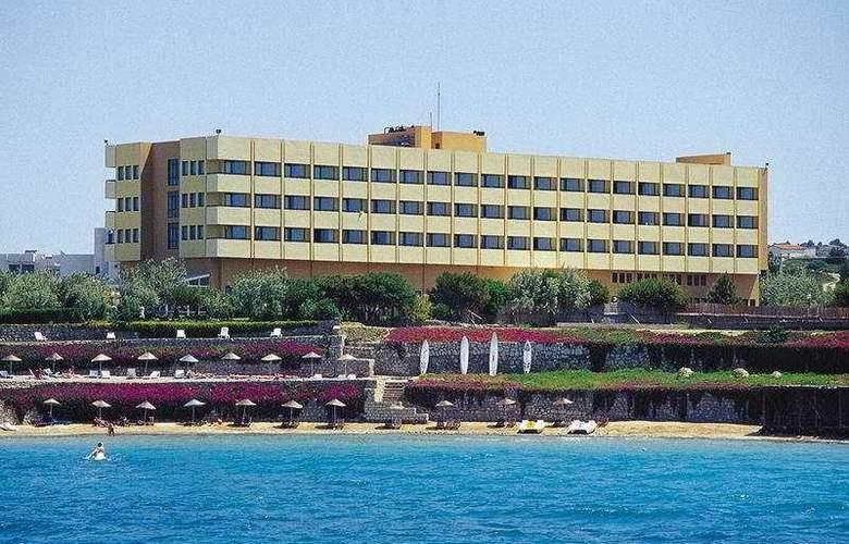 Babaylon Hotel - General - 1