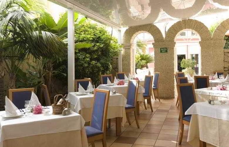 Allegro Isora - Restaurant - 5