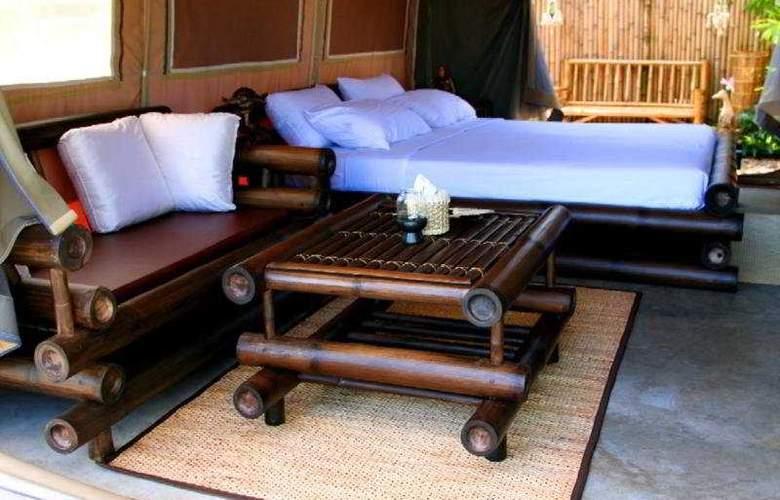 Siam Society Beach Resort @ Bangburd - Room - 6