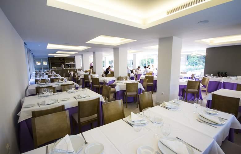 Jardín de Bellver - Restaurant - 4