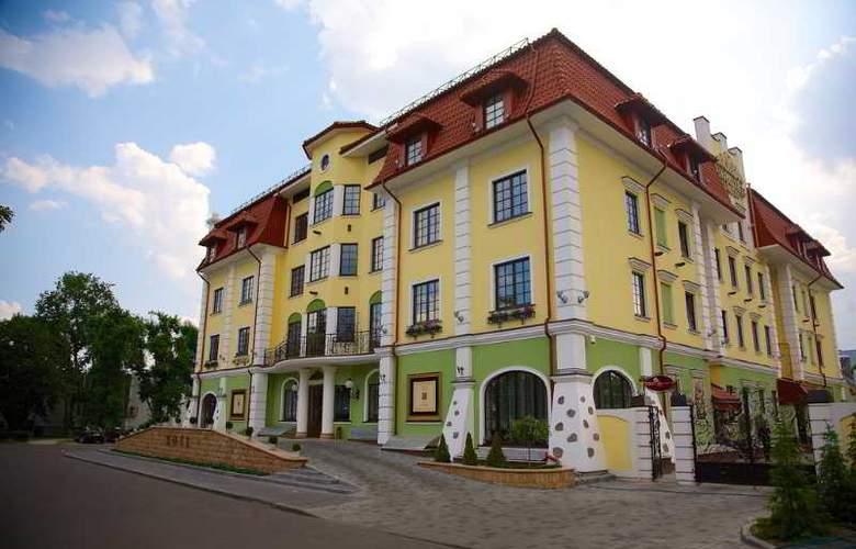 Hermitage - Hotel - 3