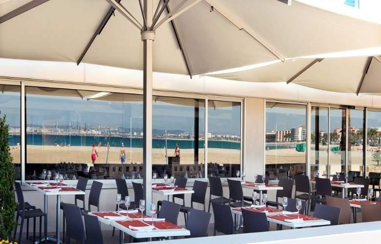 Golden Donaire Beach - Restaurant - 7